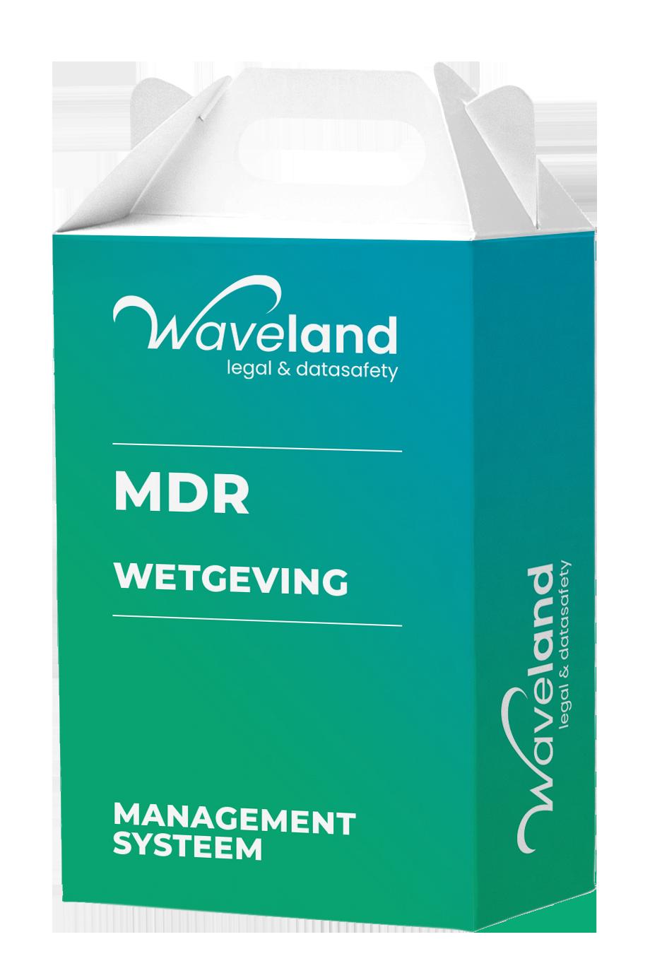 MDR Wetgeving